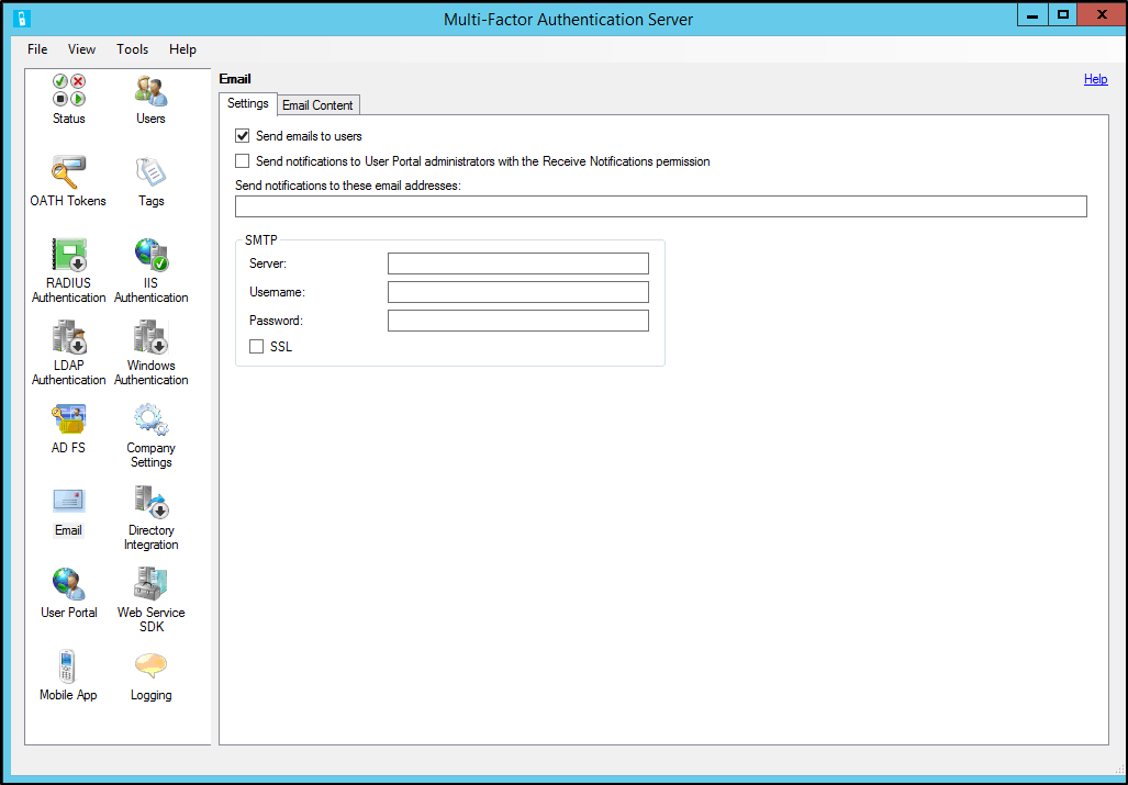Getting started Azure MFA Server - Azure Active Directory