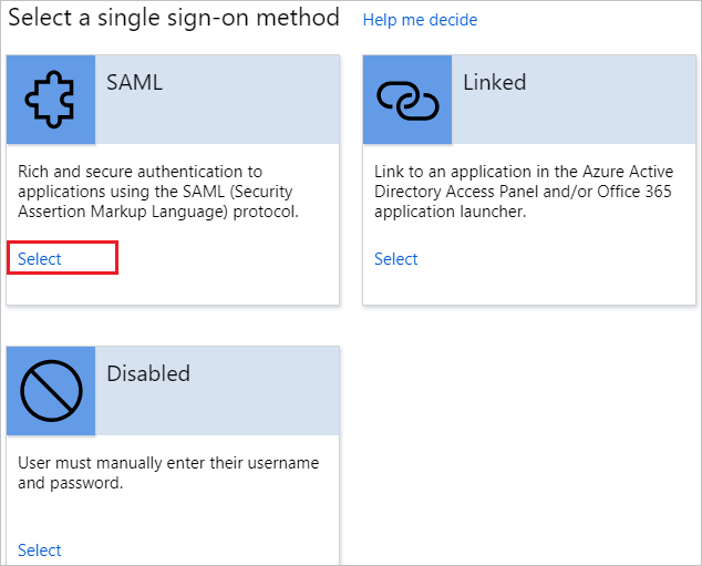 Tutorial: Azure Active Directory integration with Useall