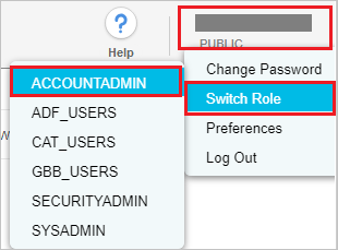 Tutorial: Azure Active Directory integration with Snowflake
