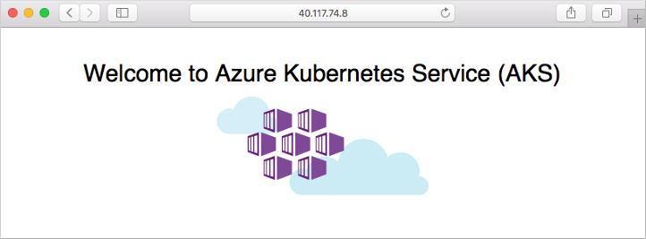 Create a basic ingress controller in Azure Kubernetes