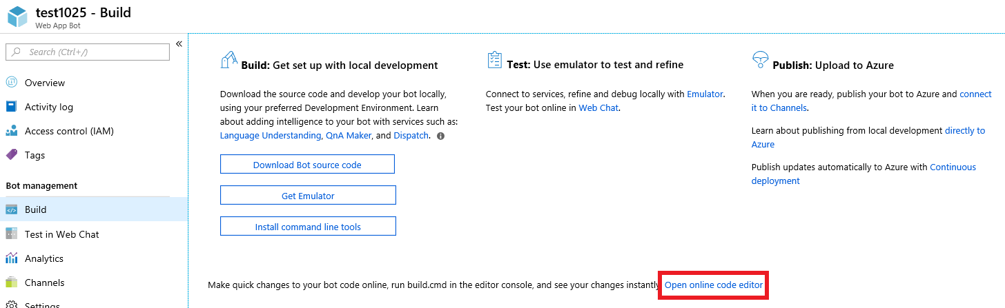 microsoft code editor