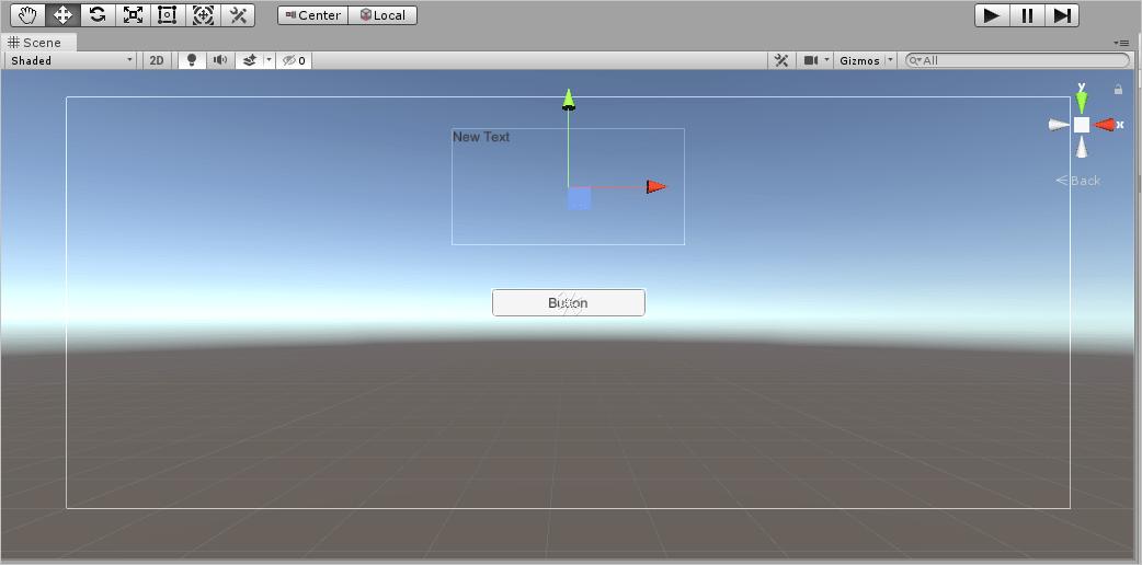 Unity 2d Extras