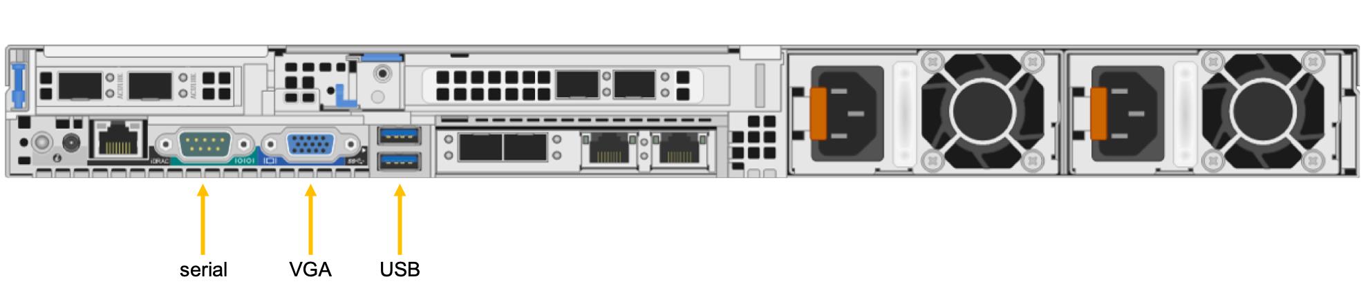 Initialize hardware - Microsoft Azure FXT Edge Filer