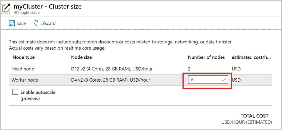 Optimize Hive queries in Azure HDInsight | Microsoft Docs