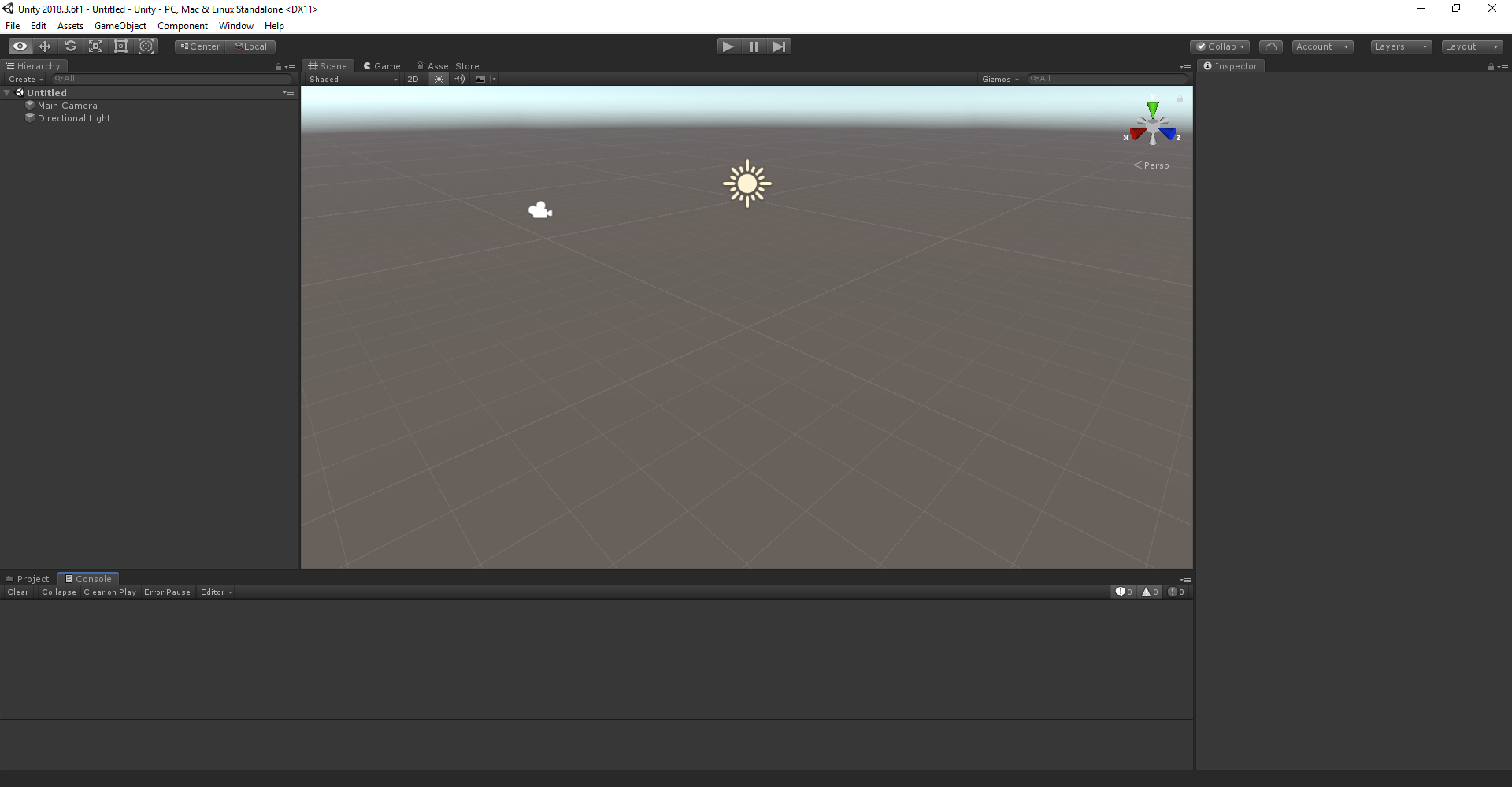 Quickstart - Create a Unity iOS app with Azure Spatial Anchors