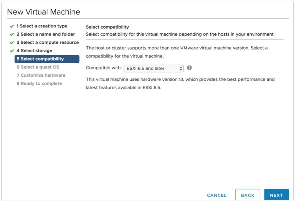 Quickstart - Create a VMware VM on a Private Cloud | Microsoft Docs