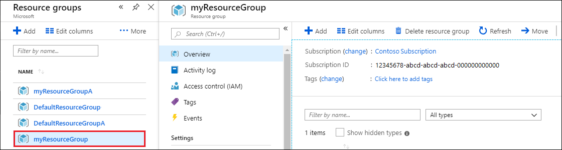 Quickstart: Build an ASP NET web app with Azure Cosmos DB