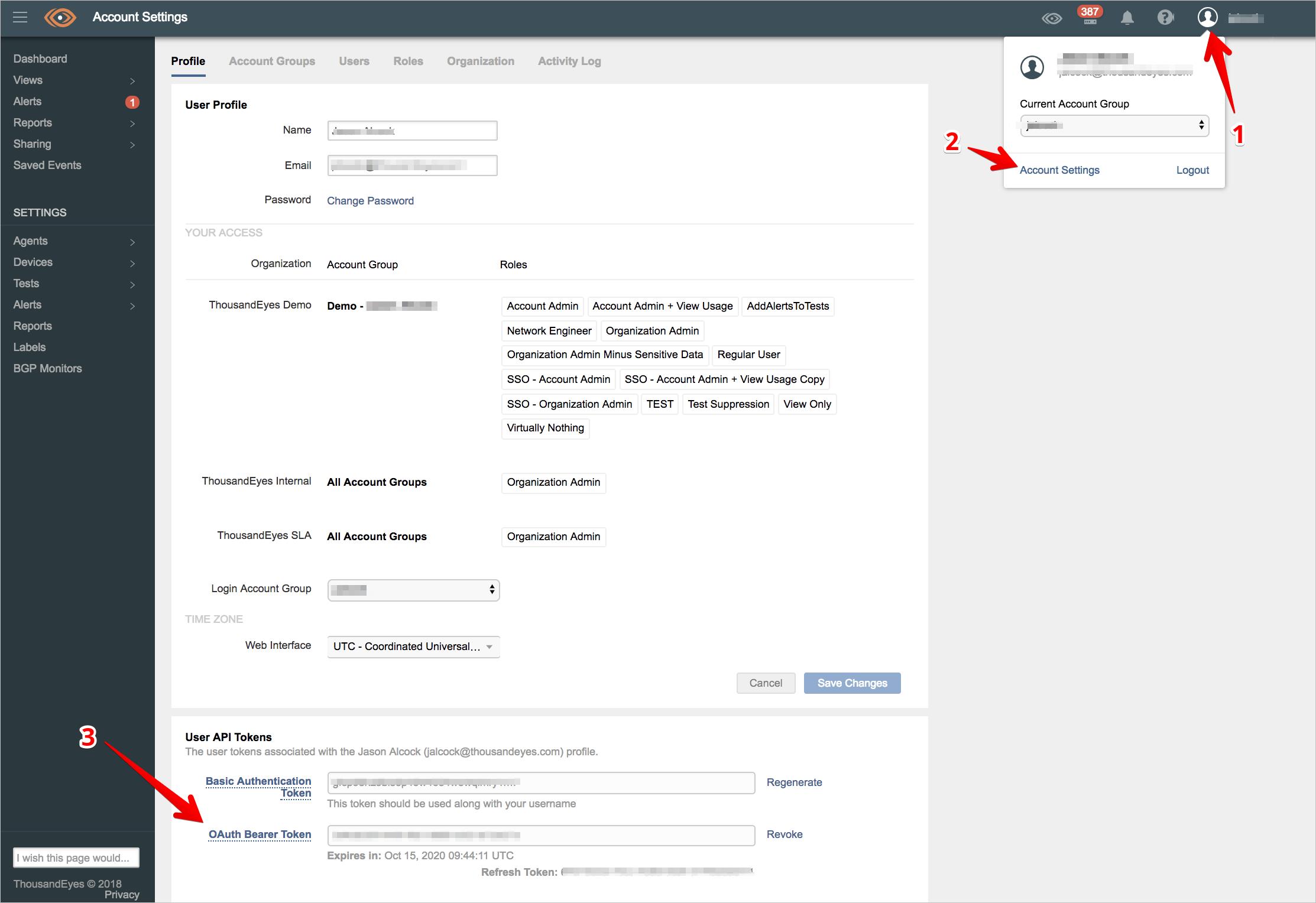 User Permissions Condeco Enterprise Admin User Manual 3 4
