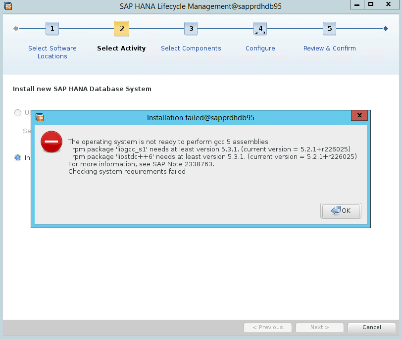 High Availability Set Up With Stonith For Sap Hana On Azure  Large Instances