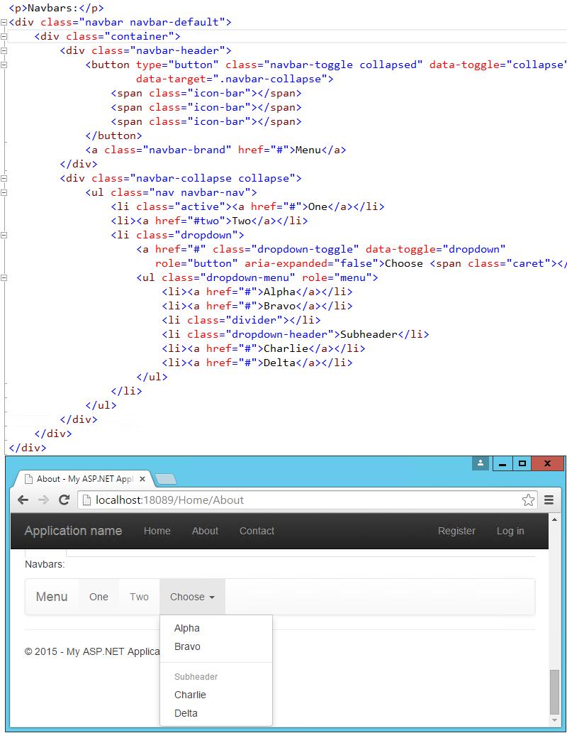 Erstellen Sie ansprechender, reaktionsfähiger-Sites mit Bootstrap ...