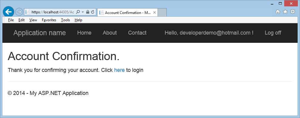 Responsive Design Asp Net Web Forms