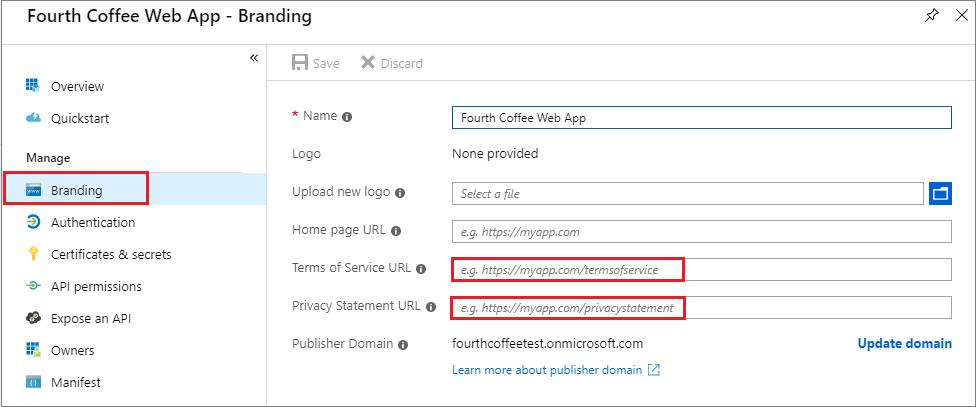 Microsoft Nutzungsbedingungen