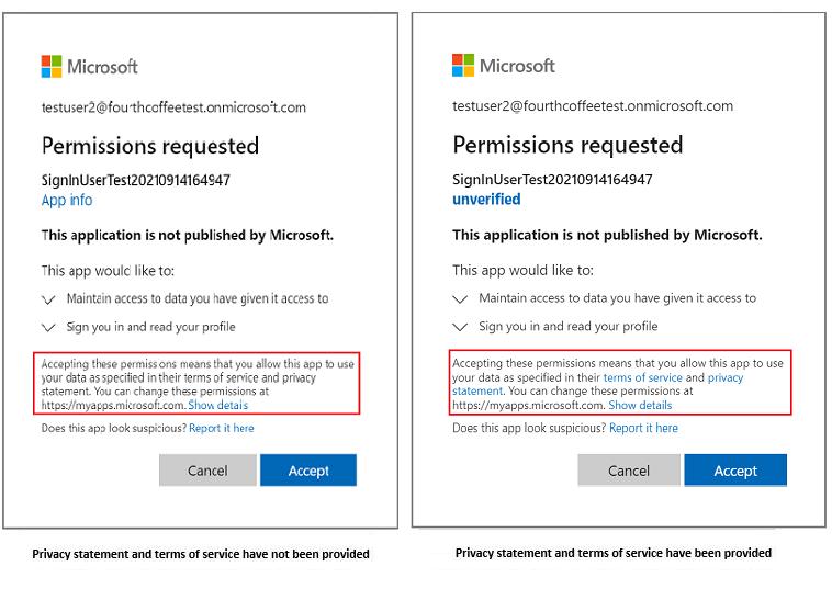 Microsoft änderungen An Unseren Nutzungsbedingungen Und Datenschutzbestimmungen