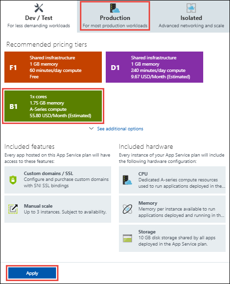 Binden eines vorhandenen benutzerdefinierten SSL-Zertifikats an ...