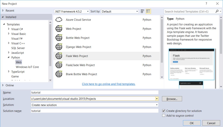 Python Flask-Webanwendungstutorial für Azure Cosmos DB | Microsoft ...