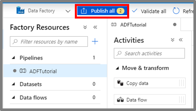 Erstellen von Zeitplantriggern in Azure Data Factory   Microsoft Docs
