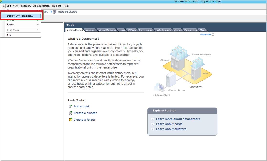 Einrichten der Notfallwiederherstellung in Azure für lokale VMware ...