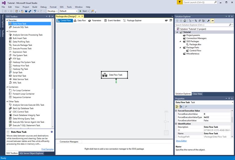 Build And Debug In Visual Studio