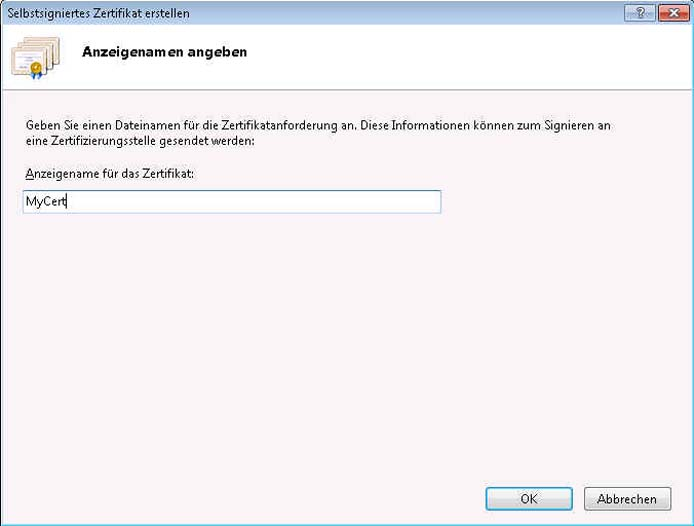 Vorgehensweise: Konfigurieren eines IIS-gehosteten WCF-Diensts mit ...