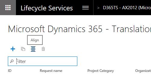 Translation memory files - Finance & Operations | Dynamics 365 ...