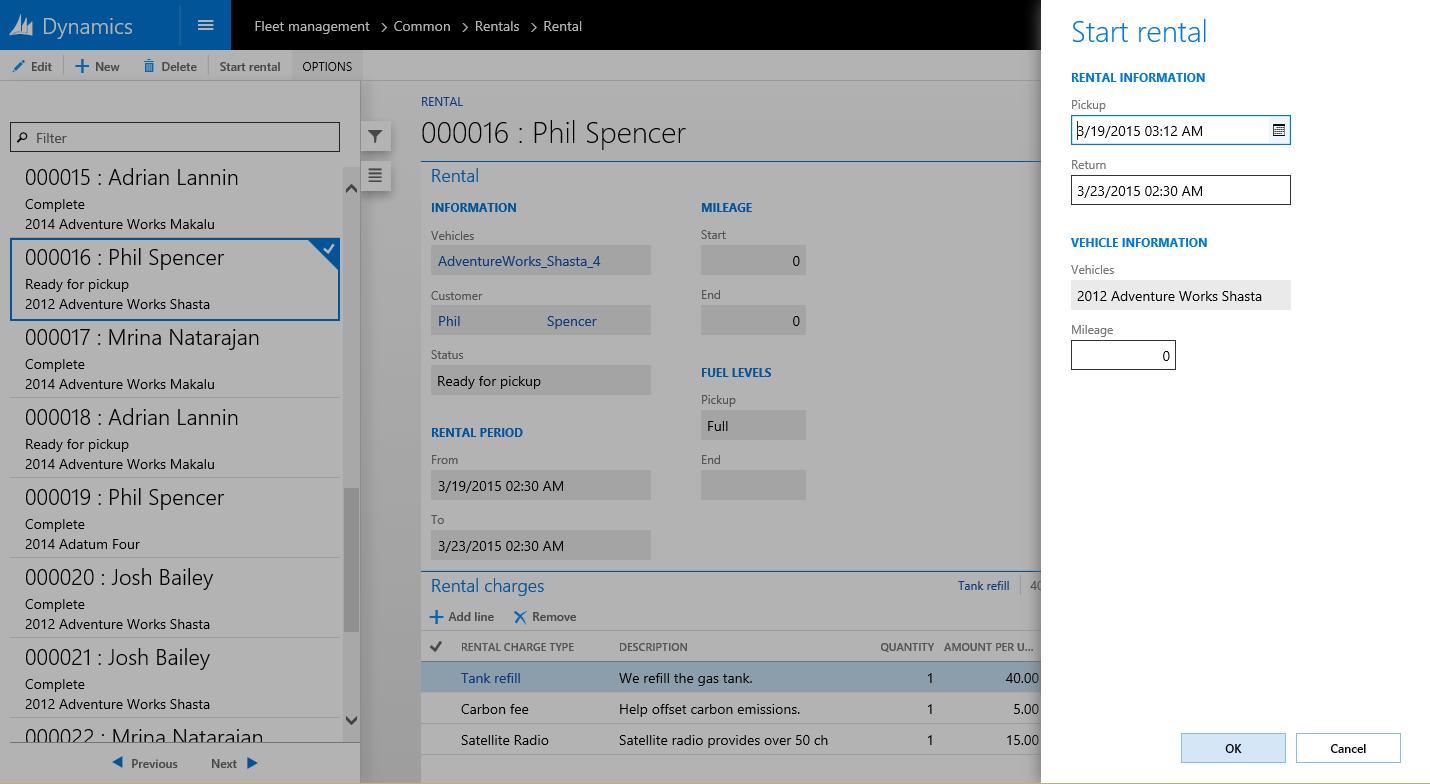 Slider and MessageBox - Finance & Operations | Dynamics 365 ...