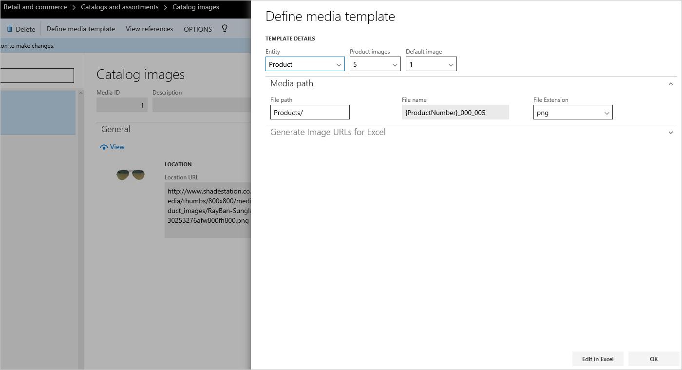 Bilder für Retail Modern POS (MPOS) einrichten und verwalten ...