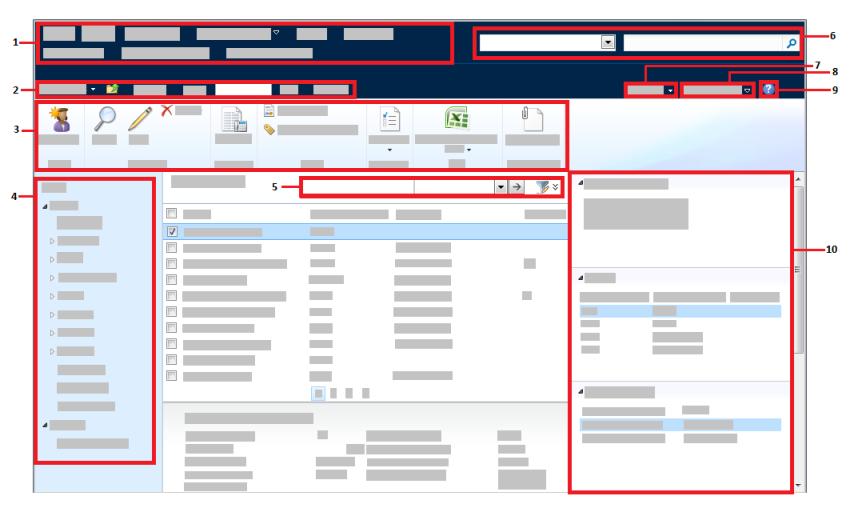 Gemeinsame Seitenelemente | Microsoft Docs