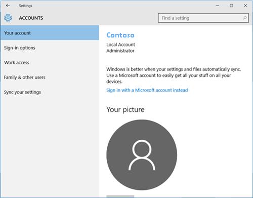 windows 10 registrieren