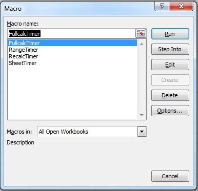 Excel-Leistung: Verbesserung der Berechnungsleistung