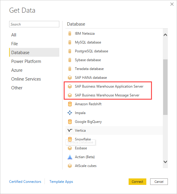 SAP-Bibliothek - Business Intelligence - SAP Help Portal
