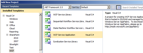 Calling a Cross Domain WCF Service from a SharePoint Online Solution ...