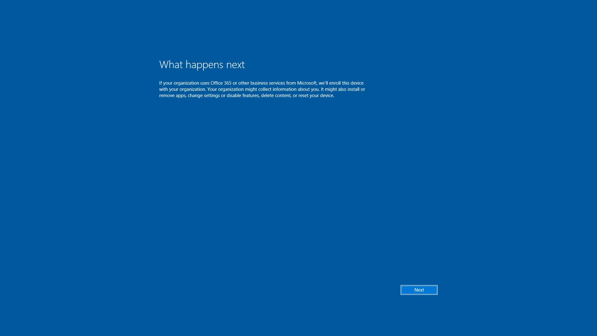 Programm für die Erstausführung (Surface Hub)   Microsoft Docs