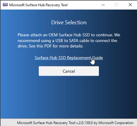 Verwenden der Fläche Hub-Manager | Microsoft Docs