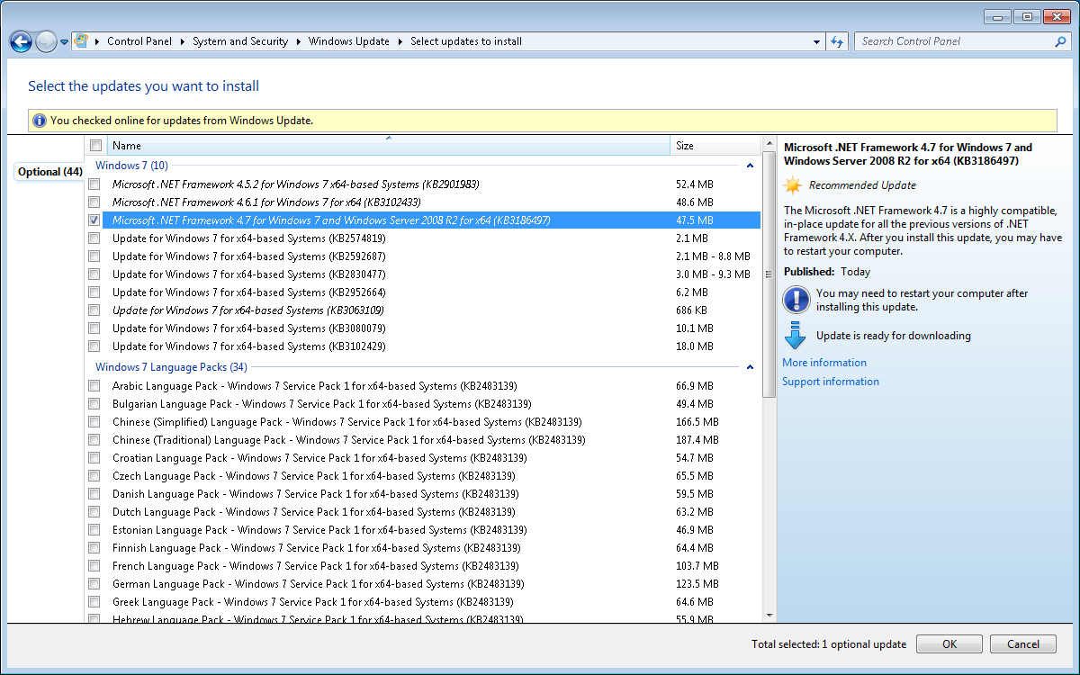 COMException tritt in WPF Anwendungen auf   .NET Framework ...