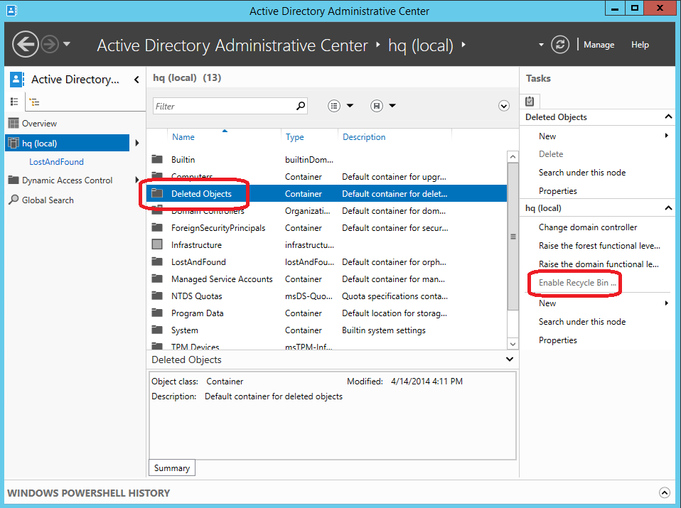 How Do You Install The Properties Microsoft Configuration Manager
