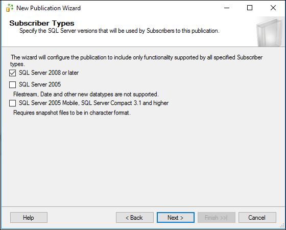 Einrichten der geografischen Redundanz mit der SQL Server ...