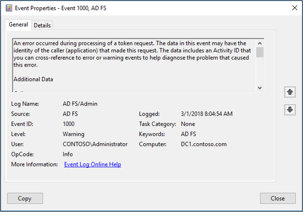 AD FS Troubleshooting - Claims Rules | Microsoft Docs