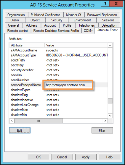 AD FS Troubleshooting - Integrated Windows Authentication ...