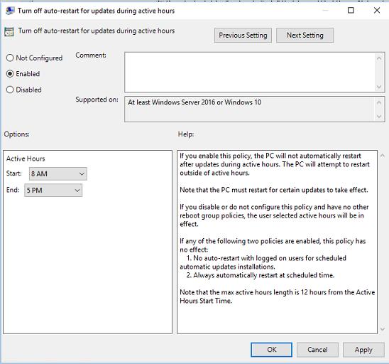 how to run microsoft updates