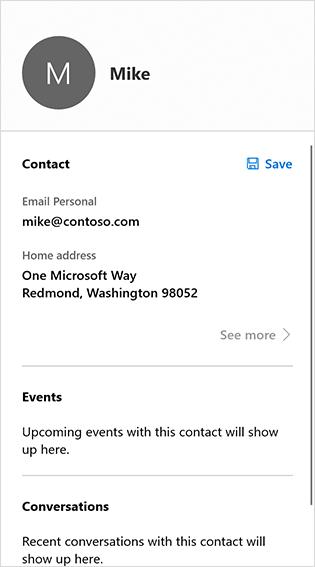 Visitenkarte Uwp Apps Microsoft Docs