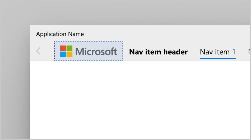 Navigationsansicht - UWP app developer | Microsoft Docs