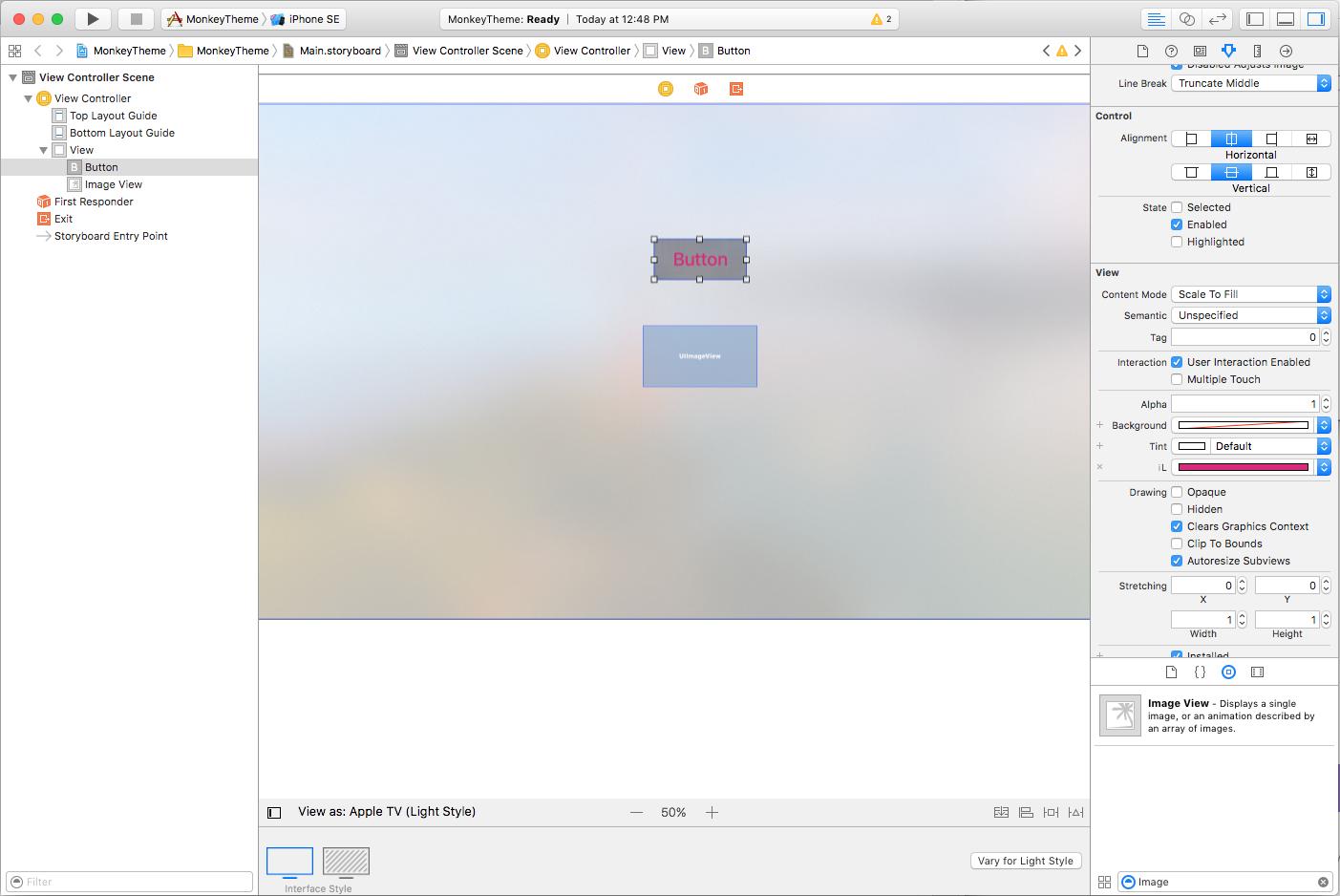 Neuer Benutzer Schnittstelle Stile - Xamarin | Microsoft Docs