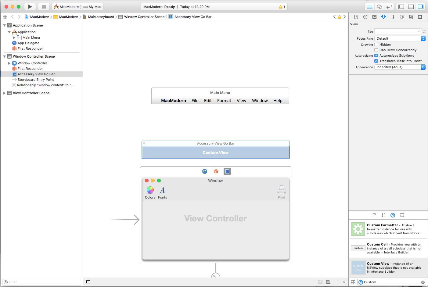 Atemberaubend Erstelle Builder Mac Kostenlos Fotos - Entry Level ...