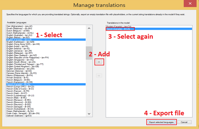 Translations in Tabular models (Analysis Services