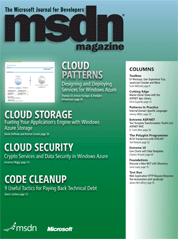 January 2010 issue image