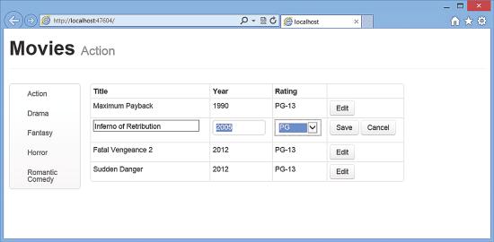 Asp Net Single Page Applications Build Modern Responsive Web Apps With Asp Net Microsoft Docs