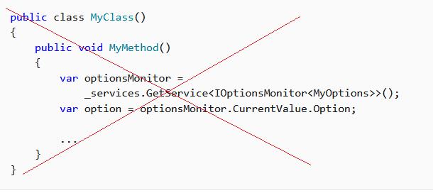 Incorrect code