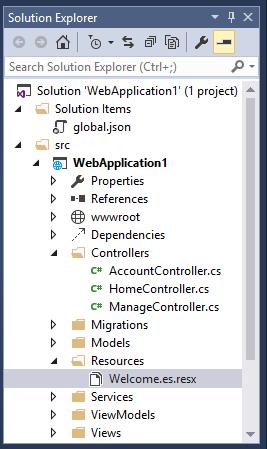 Globalization and localization in ASP NET Core   Microsoft Docs