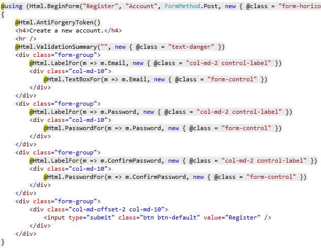 Tag Helpers in ASP NET Core | Microsoft Docs