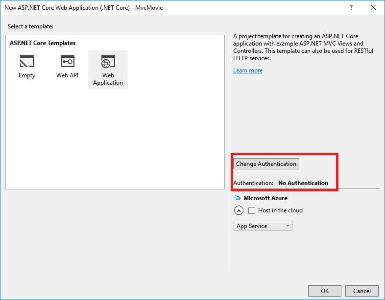 asp net mvc 4 bootstrap layout template - adding a model microsoft docs
